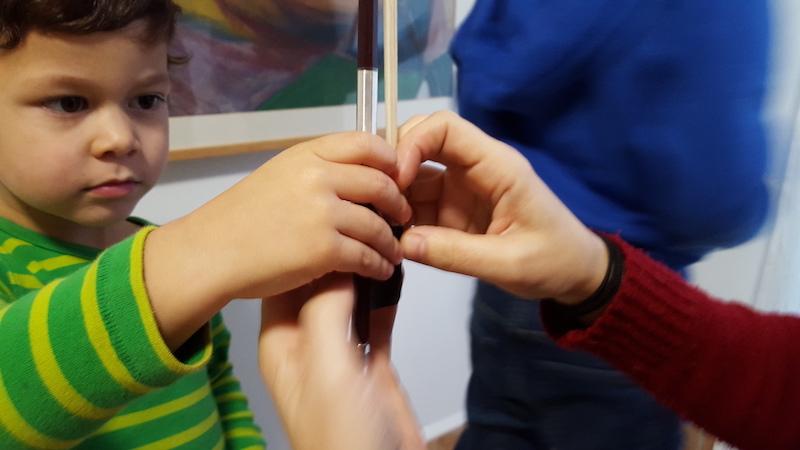Prima Corda Escuela Suzuki - Arco