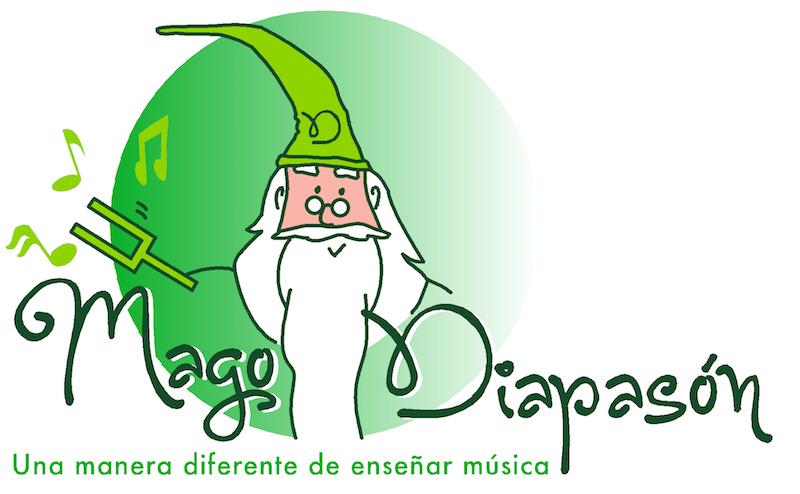 Logo Mago 800